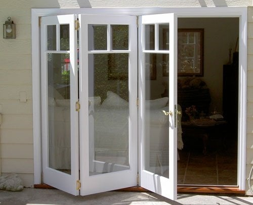 Patio Doors Styling Make Your Patio Door Look