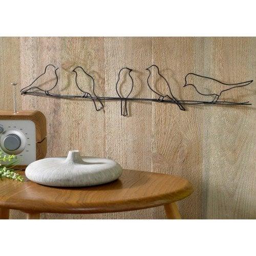 1. Birds on a Wire - Graham  Brown