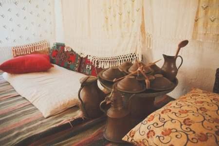 cultural home