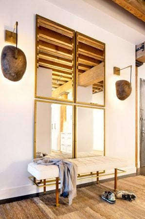 mirrors for natural light