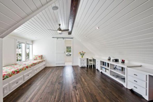 attic renovation