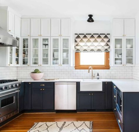 Best Decorating Themes for Kitchens -Decorated Life