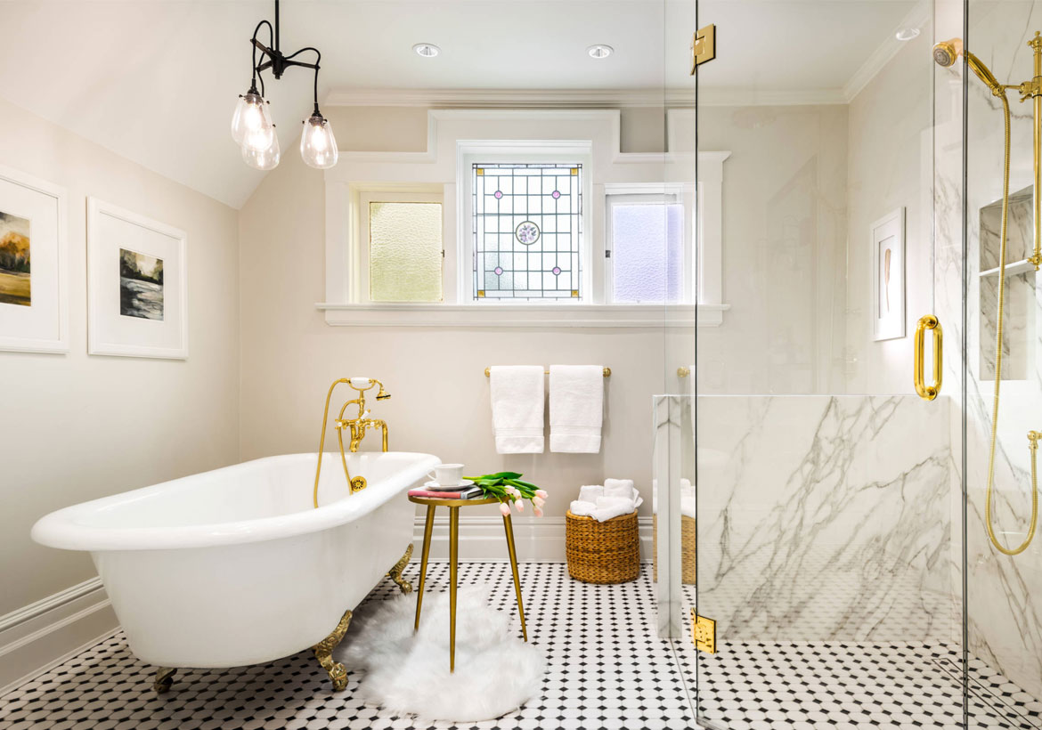 10 Inspiring Bathroom Designs Trends 2019