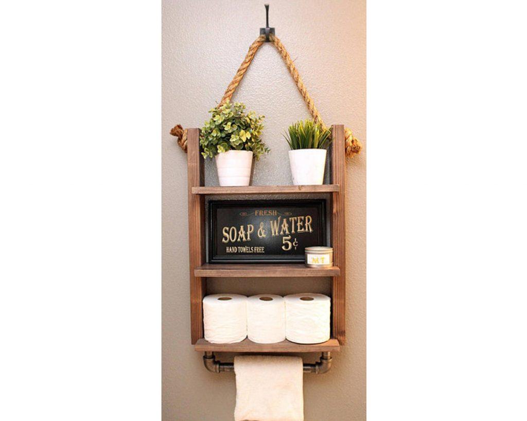 17 bathroom towel bar ideas transform