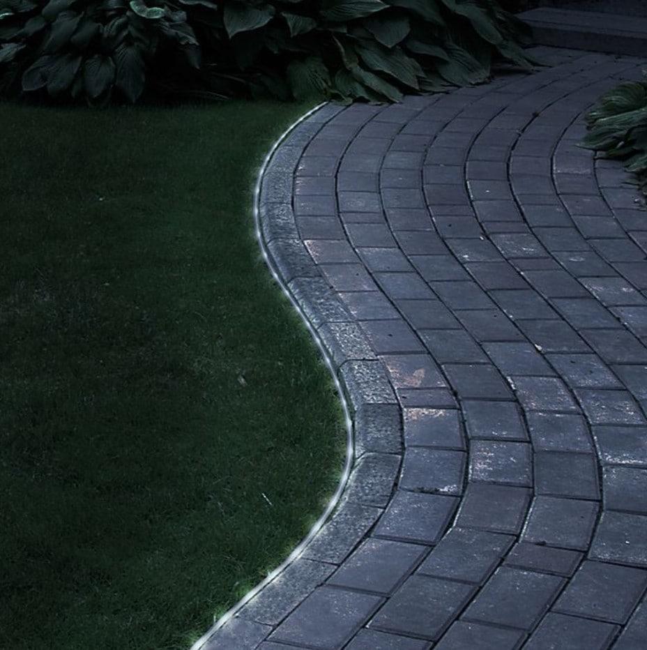 15 creative driveway lighting ideas