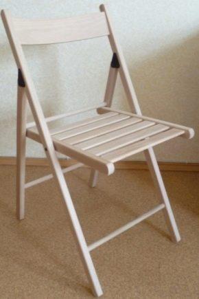 Sedie Pieghevoli Ikea Struttura In Plastica Pieghevole Di