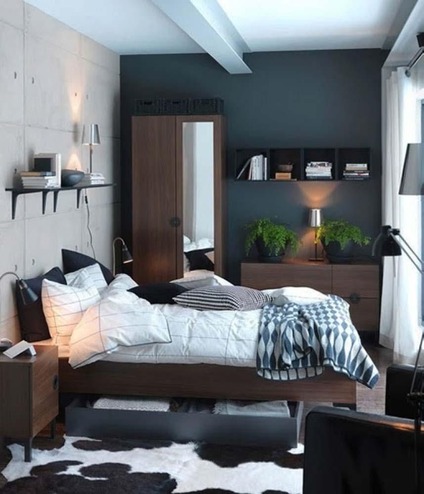 Camere Da Letto Ikea 64 Foto Interior Design Nello Stile