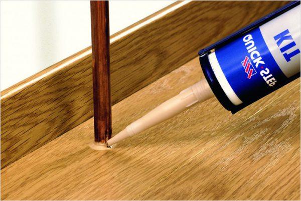 dlya chego ispolzuetsya vosk dlya laminata 8 - What is wax used for laminate?