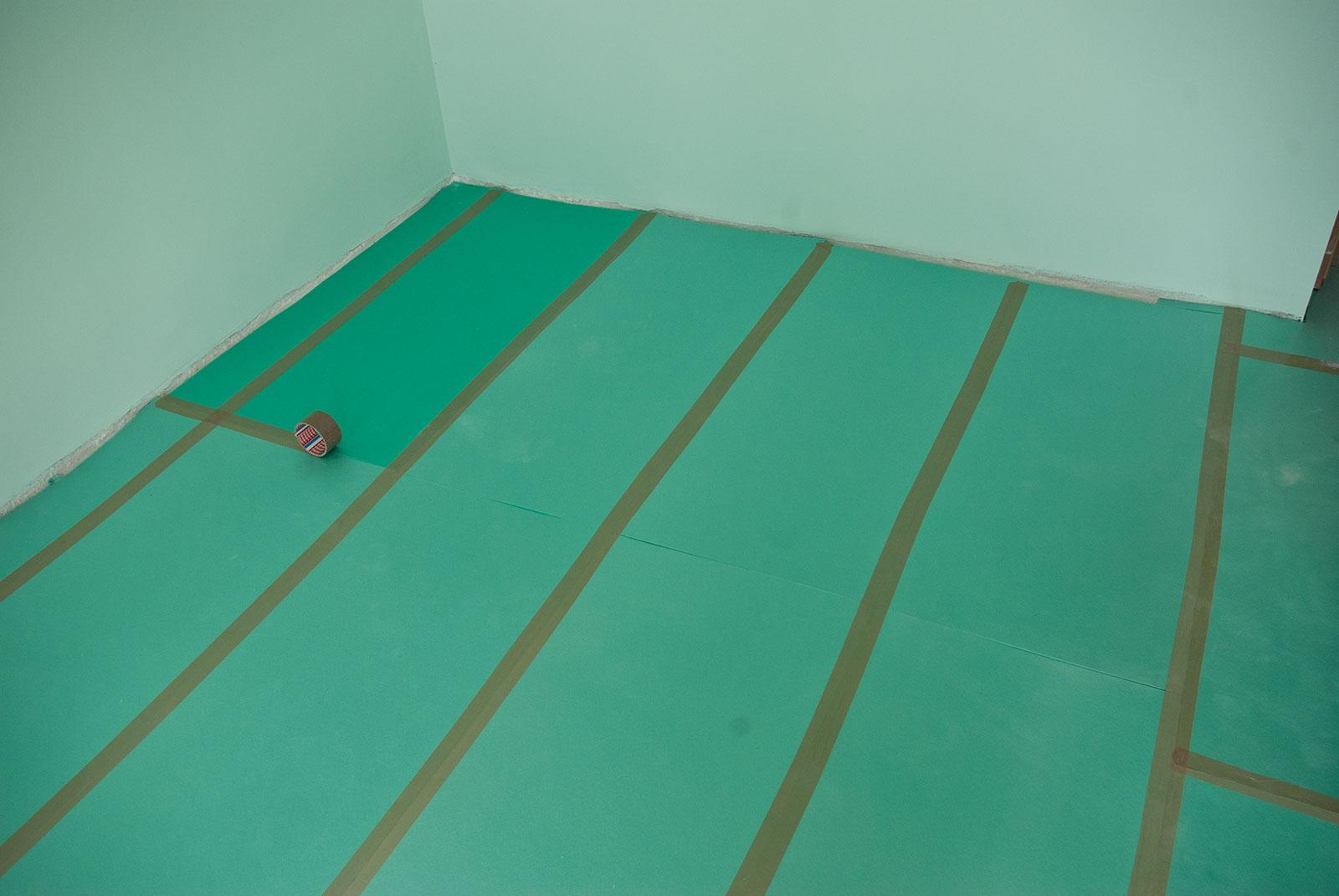 mozhno li klast laminat na linoleum 15 - In which rooms?