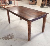 Recycled Reclaimed Wood Coffee Tables