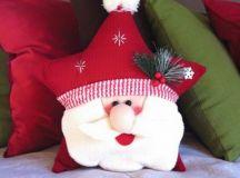 15+ DIY Santa Claus Sewing Patterns and Ideas