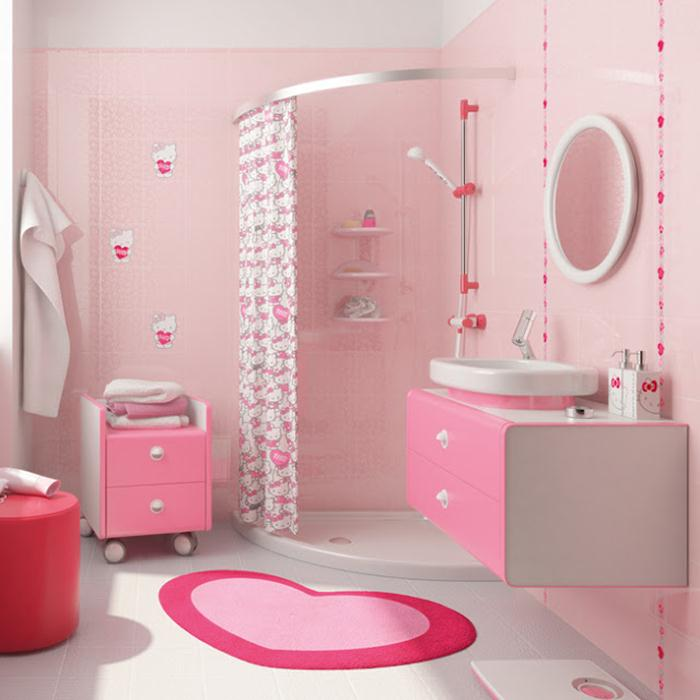 Get a Good Looking Bathroom with Some Simple Tips