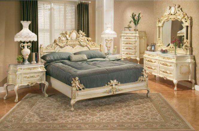 Victorian Bedroom Furniture Image16