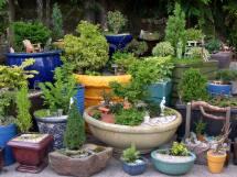 Fascinating Garden Planter Ideas