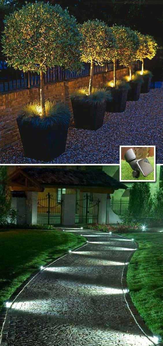 new solar garden lights for your home