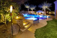 7 Landscaping Tips in Choosing Your Above Ground Swimming Pool