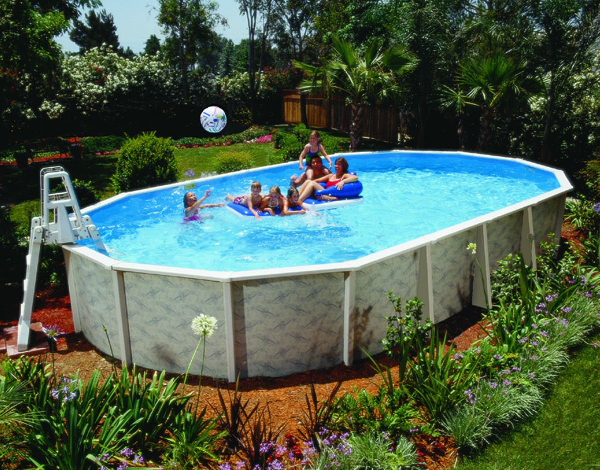 7 Sure Fire Ways To Find Out What What Is The Better Pool