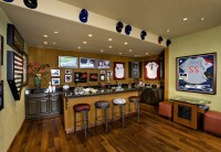 Sports Themed Furniture and Accessories | Decorating ...