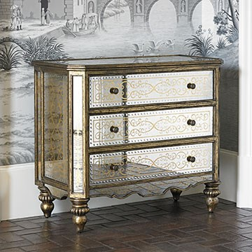 Tables  Chests  Decorating Den Interiors
