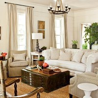 Inspiration Gallery: Living Rooms - The Decorating Files