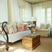 7 Ideas for Decorating Small Spaces - The Decorating Files