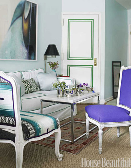 7 Ideas for Decorating Small Spaces  The Decorating Files