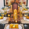 Tabletop tuesday fall table setting ideas week 2