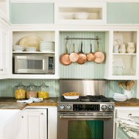 Open Kitchen Shelving Tips and Inspiration