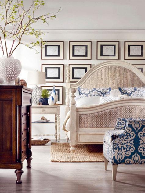Decorating Styles American Coastal Style