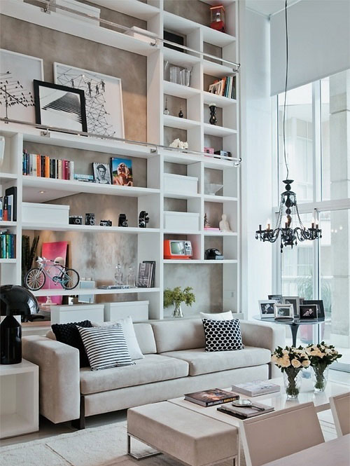 Ask The Decorating Files Decorating Tall Walls