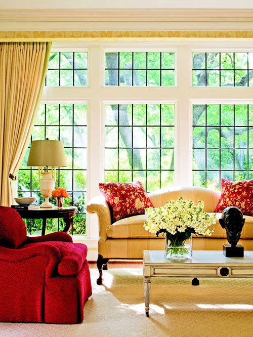 Better Homes And Gardens Fall Decorating