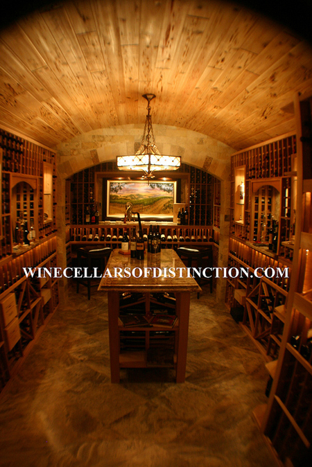 Wine Nooks 10 Creative Ideas For Storing Wine
