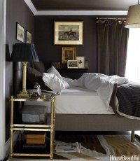 Bedroom Design with a Masculine Vibe - The Decorating Files