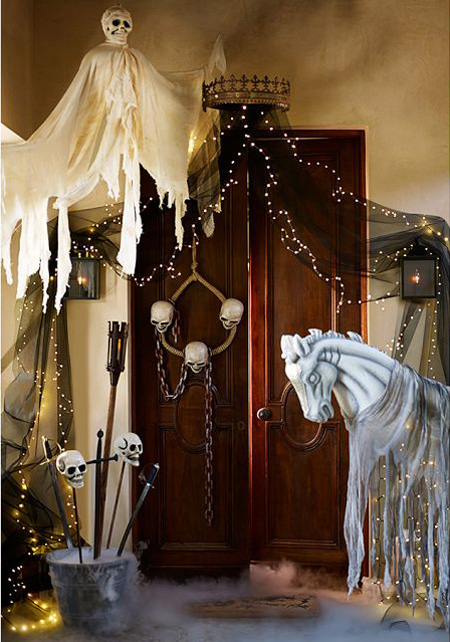 Entryway Decorating Ideas