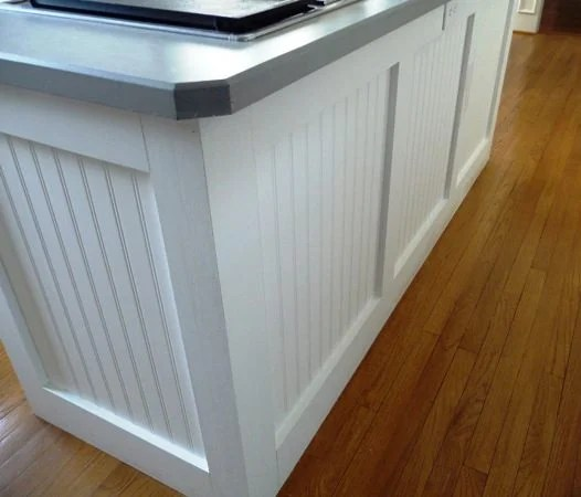 10 Creative Diy Beadboard Projects  Decorating Your Small