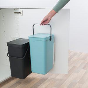 choisir sa poubelle de cuisine