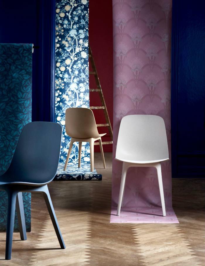 IKEA ODGER όλα τα χρώματα 69,99€