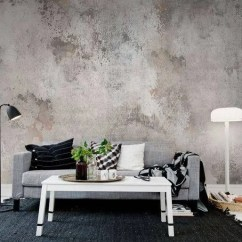 Wallpaper Decoration For Living Room Modern With Brown Furniture Channel Abstract