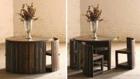 Dining Table For Small Spaces - Decoration Channel