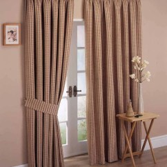Modern Living Room Curtains Elegant Christmas Decor Ideas For An Outstanding House Decoration ...