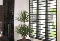 Window Grill Design for The Stylish Look and Safety ...