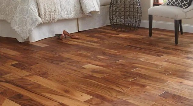 Wood Flooring Back to Nature  Decoration Channel