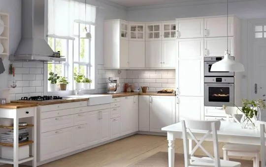 kitchen cabinet ikea sink strainer cabinets sektion edition decoration channel off white