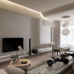 Apartment Living Room Design Contemporary Rooms Ideas Smart Decoration Channel Black And White