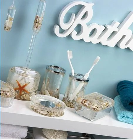Most Desirable Bathroom Ornaments  Decoration Channel