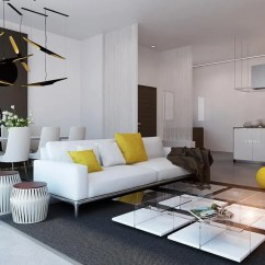 Second Hand Living Room Furniture Built In Cabinets Tips For Chic Apartment Decorating On A Budget ...
