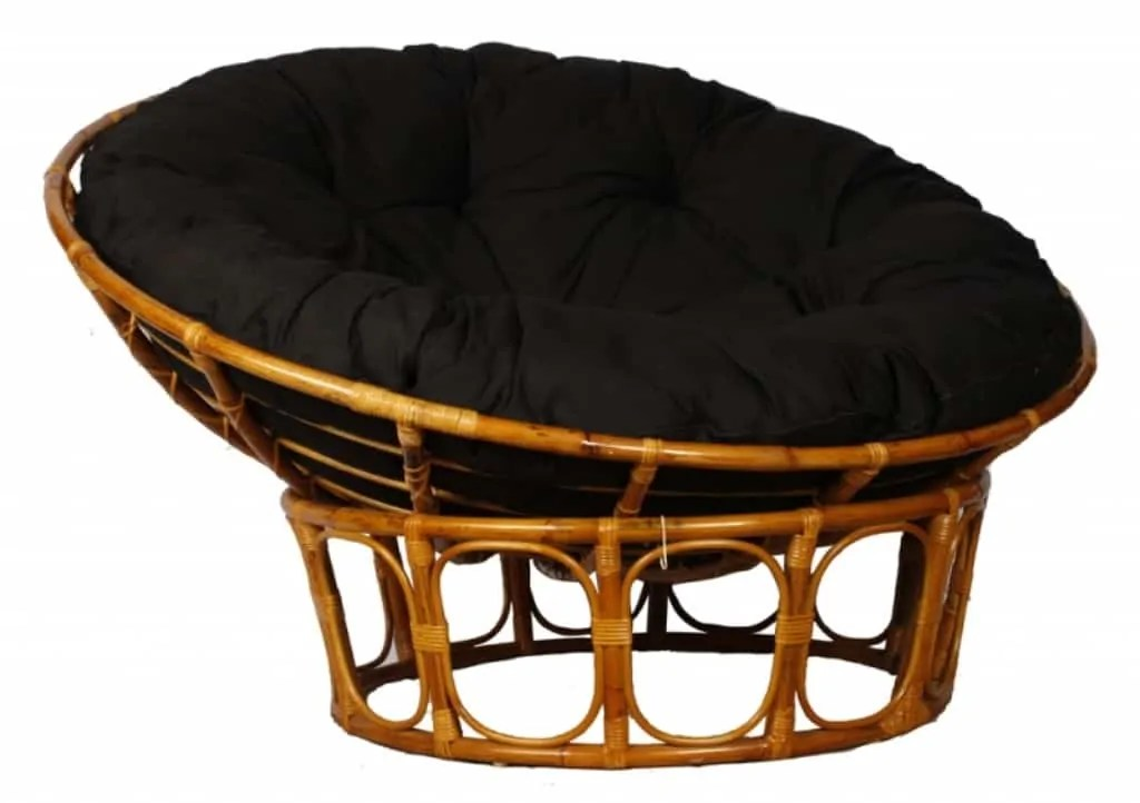 The Papasan Chair a Classic Design with Different Versions