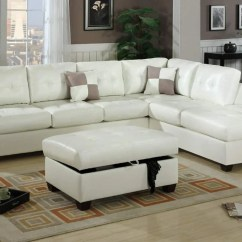 Sofa Covers For Leather Sectionals Wedge Pillow Points To Consider Before You Choose White Couch