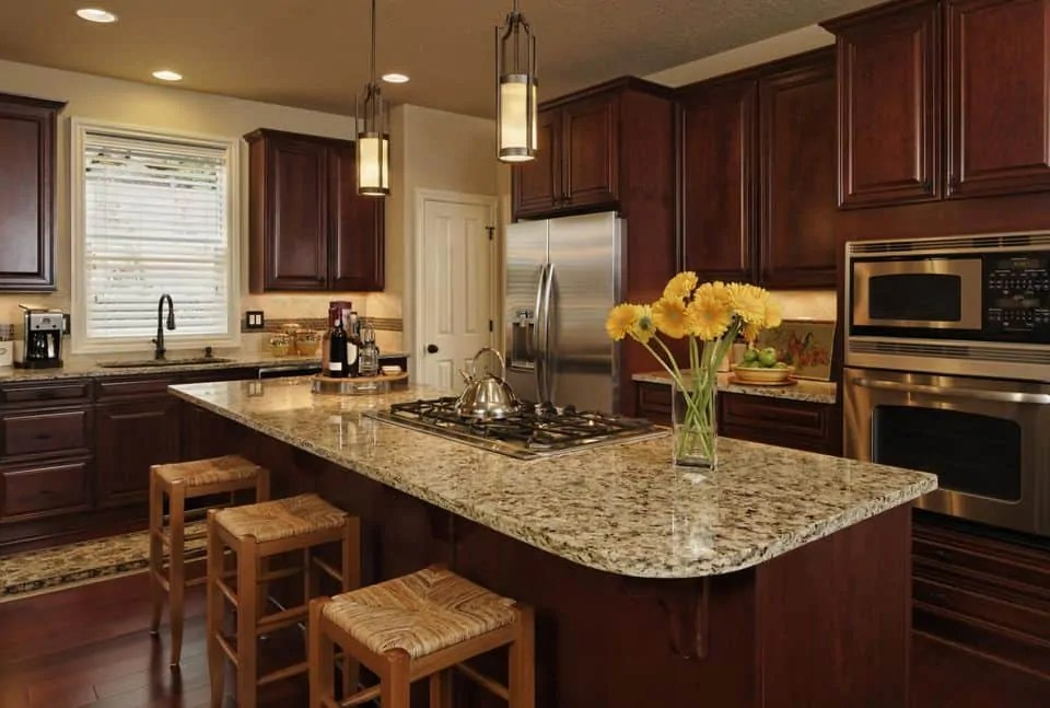 best countertops for kitchen remodel designs how to choose the countertop decoration channel