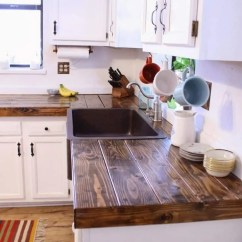 Wood Kitchen Counters Refacers How To Choose The Best Countertop Decoration Channel Cheap Countertops